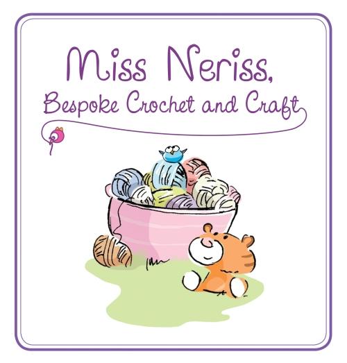 Miss Neriss Logo