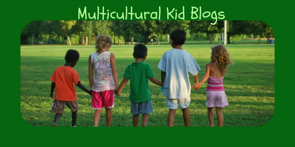 multicultural kids blogs on missneriss.com