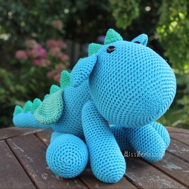 Long Legged Dragon Missneriss
