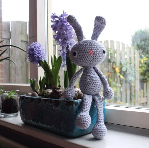 Lucie Bunny