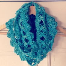 the candace scarf