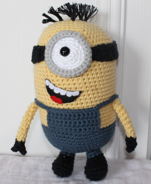 Minion Madness, found on missneriss.com
