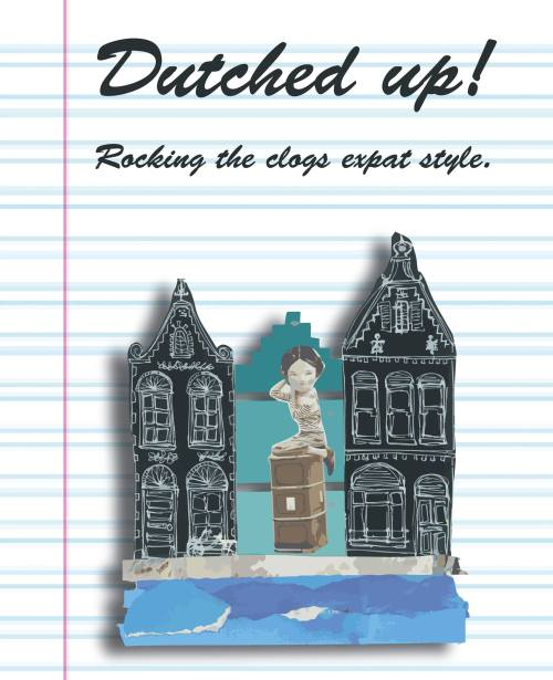 Dutched Up! is a compilation of stories from Expat Women Bloggers living in the Netherlands. The book covers a wide range of topics about everyday life as seen through the eyes of a foreigner. Some are funny. Others have a wealth of professional information. Yet other stories are sad, shocking or surprising.