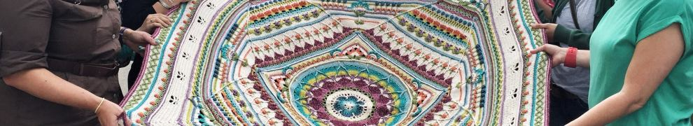 Sophie's Universe by Dedri of Look What I Made