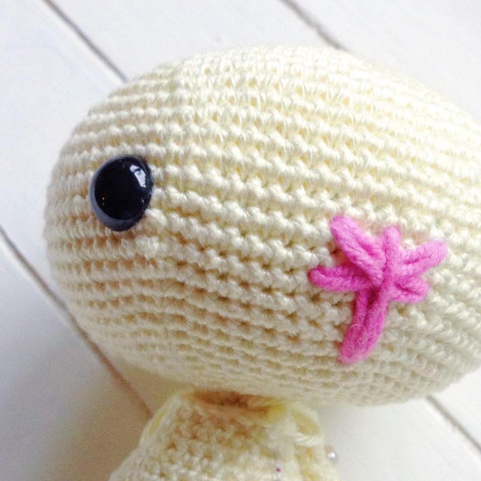 floppy-eared bunny WIP