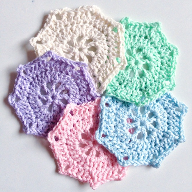inners of the Rustic Lace Square