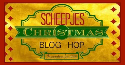 Scheepjes Blog Hop