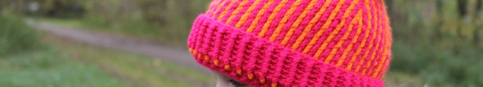 crochet brioche beanie in One Size Fits All, free tutorial on missneriss.com
