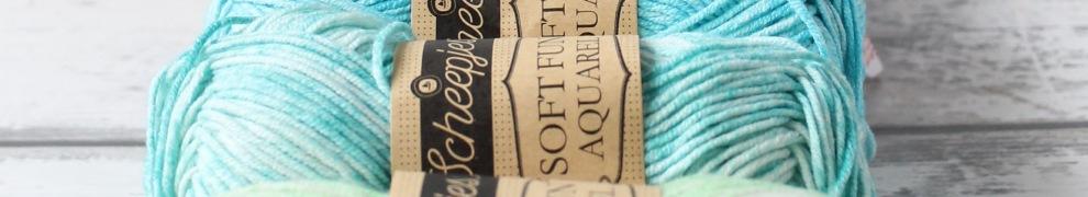 Scheepjes Softfun Aquarel, arn available from Wool Warehouse: Scheepjes Softfun Aquarel, available from Wool Warehouse: http://shrsl.com/?dhnl