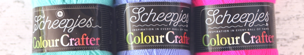 Scheepjes Colour Crafter, available from http://bit.ly/colour-crafter