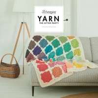 Crochet Pattern Launch - Memory Throw