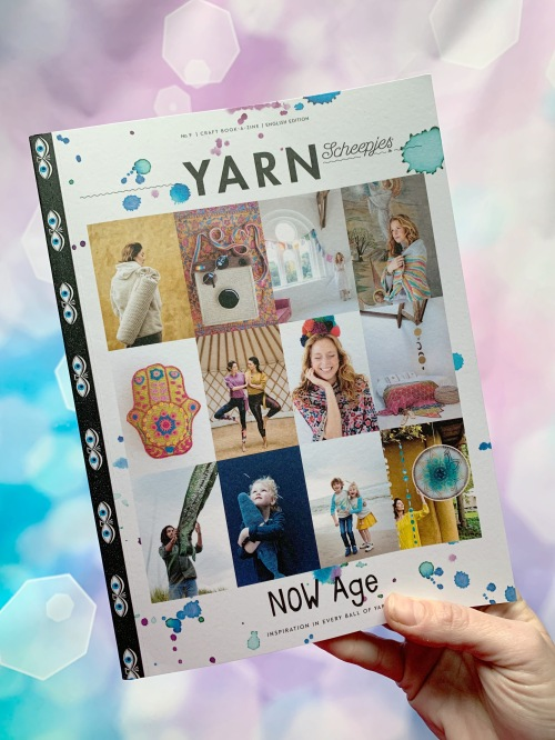 Yarn 9 NOW Age cover